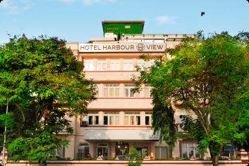 Hotel Harbour View Colaba Mumbai
